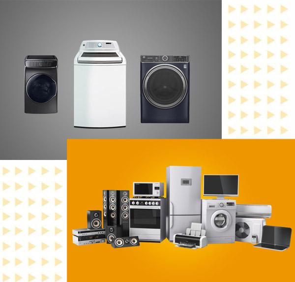 Appliances repair Abu Dhabi